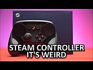 Hottest Mac gaming news | Is the Steam controller for you?