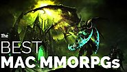 Hottest Mac gaming news | The 20 Best MMORPGs for Mac you can play today