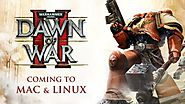 Latest Mac gaming news | Warhammer 40,000: Dawn of War 2 is now availble on Mac!