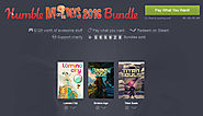 Latest Mac gaming news | Don't miss this latest Humble Bundle!