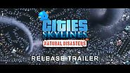 Latest Mac gaming news | Cities: Skylines - Natural Disasters DLC now available.