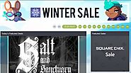 Latest Mac gaming news | Don't miss the Humble Store's Winter sale!