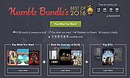 Latest Mac gaming news | Don't miss the latest Humble Bundle: Great games cheaper than you can imagine