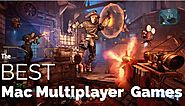 Latest Mac gaming news | The 5 Best Multiplayer Games for Mac