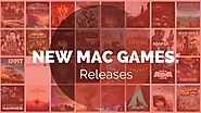 Latest Mac gaming news | New Mac Games: Releases