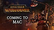 Latest Mac gaming news | Total War: Warhammer for Mac Finally Coming this April