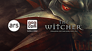 Ars and GOG are giving away The Witcher to everyone!
