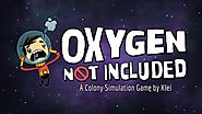 Oxygen Not Include, the colony simulation from Klei, confirmed for Mac