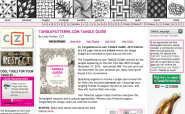 Best Zentangle Blogs
