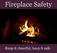 Top 10 Blogs To Help You Survive The Winter | Fireplace Safety