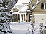Top 10 Blogs To Help You Survive The Winter | Winter is Coming! Winter Home Maintenance Checklist
