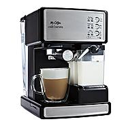 espresso machine 200