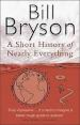 Young Adult Book List | A Short History of Nearly Everything by Bill Bryson
