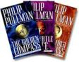Young Adult Book List | His Dark Materials series by Philip Pullman