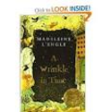 Young Adult Book List | A Wrinkle in Time by Madeleine L'Engle