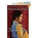 Young Adult Book List | Book of a Thousand Days series by Shannon Hale