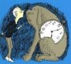 Phantom Tollbooth by Norton Juster