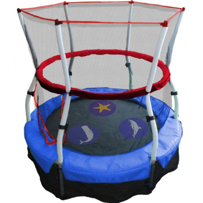 Best Indoor Trampoline For Kids A Listly List