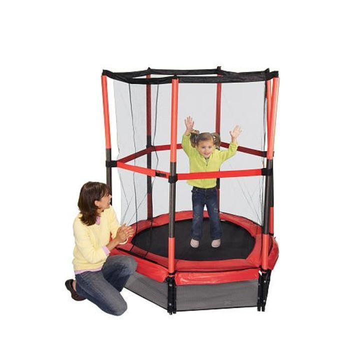 Safest Top Rated Trampolines: Best Indoor Trampoline For Kids