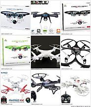 Best Rated RTF Quadcopters Reviews | Best Rated RTF Quadcopters With Camera