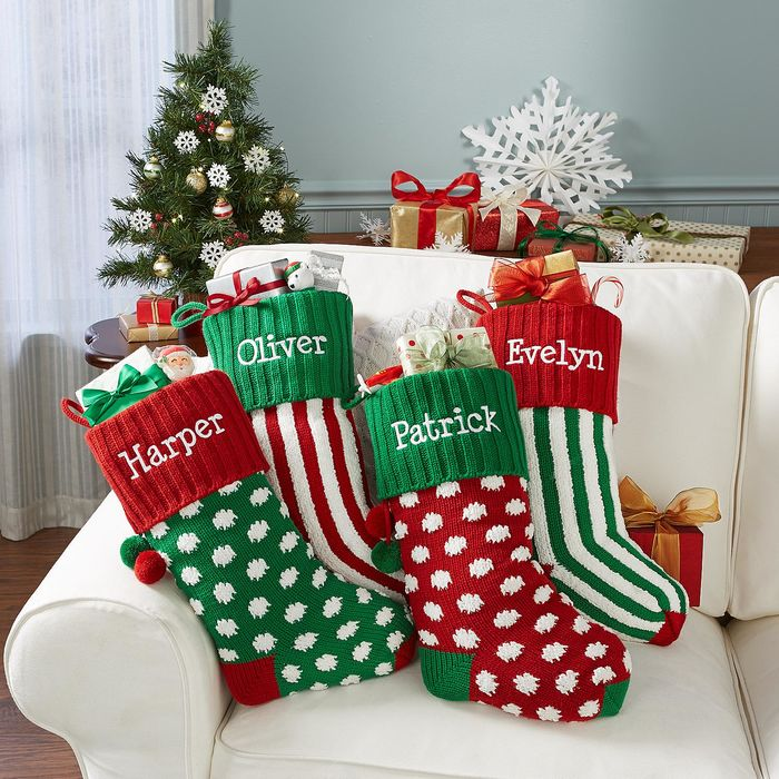 Kids 39 Personalized Christmas Stockings 2016 Best List