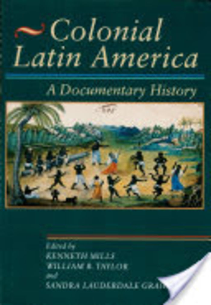 Ganze colonial latin american literature video paws