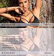 Sexy Swimwear & Lingerie Designers | B.Naturale Separates