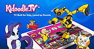 Gifts for Preschoolers | Kidoodle.TV | Built for Kids, Loved by Parents