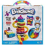 Gifts for Preschoolers | Bunchems - Mega Pack
