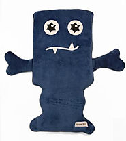 Gifts for Preschoolers | Monster Buddy Body Pillows