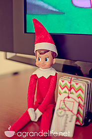 Elf on the Shelf Ideas | Elf on the Shelf Ideas