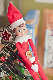Elf on the Shelf Ideas | Even More Elf on the Shelf Ideas