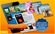The Must-Have Educational Apps List For Android | Booksy: learn to read platform - Android Apps on Google Play