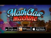 The Must-Have Educational Apps List For Android | Math Claw Machine: Sweet Games - Android Apps on Google Play