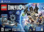 Gifts for School Aged Children | LEGO Dimensions Starter Pack