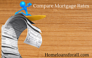 8 Crazy Good Blogs About Mortgages | How To Compare Mortgage Rates | Home Loans For All