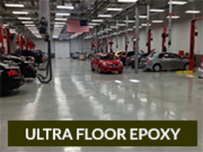 Top Garage Flooring And Coating Materials In 2015 A