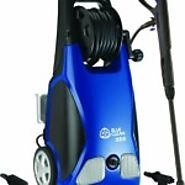 Best Pressure Washer Reviews 2016 | AR Blue Clean AR383 Hose Reel Electric Pressure Washer Review