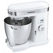 Best Rated Kitchen Stand Mixers Reviews 2016 | Cuisinart SM-70 Stand Mixer Review