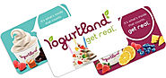 Top 10+ Gift Cards for your teenager and tween! | Yogurtland