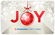 Top 10+ Gift Cards for your teenager and tween! | Fandango/Movie Gift Cards