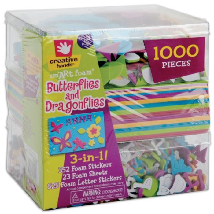 10 of the best craft supplies for kids this holiday season for Best craft kits for kids