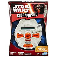 Holiday Party Games | Star Wars Catch Phrase Game