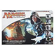 Holiday Party Games | Magic: The Gathering Arena of the Planeswalkers Game