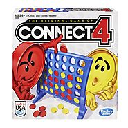 Holiday Party Games | Connect 4 Game