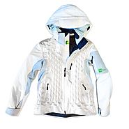 NuDown Squaw Peak Ultra High Tech Jacket