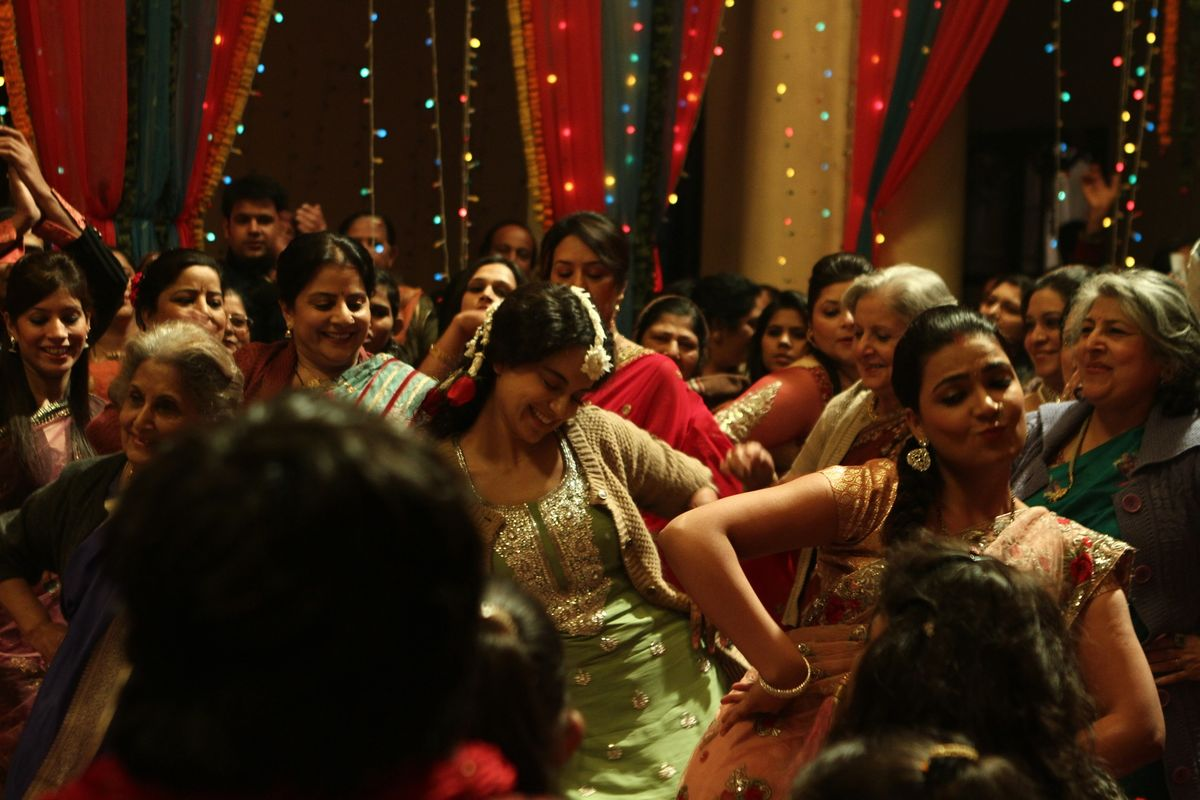 Best Indian Wedding Songs To Dance On