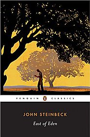 Great Books on Life (Mainly Biographies) | East of Eden (Penguin Twentieth Century Classics)