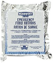 Mainstay Emergency Food Rations