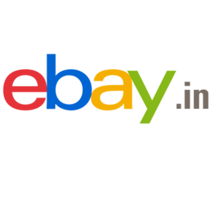 Online shopping ebay in india